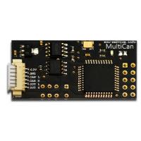 Multi CAN Emulator V2